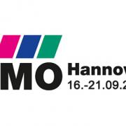 Logo EMO Hannover 2019
